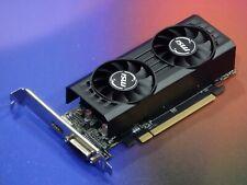 AMD MSI Radeon RX 550 Twin Low Profile OC 2GB 2G 128-bit GDDR5 PCI-E Video Card