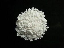 Calcium Chloride Dihydrate Flakes 77 %  680 grams  1.5 lbs USA  E 509 food grade