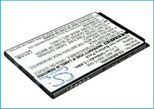 3.7V battery for BlackBerry Bold Touch 9930, Bold 9900, Bold 9930 Li-ion NEW