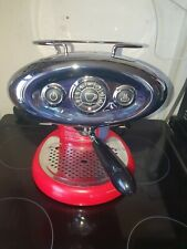 RED ILLy Francis Francis X7.1 espresso Coffee machine
