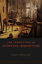 The Inner Lives of Medieval Inquisitors - ST