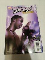 Storm #4 (Jul 06 Marvel) July 2006 Dickey Yardin Leisten Milla