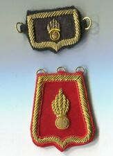 1/6 scale Grenadier Guard Sabertashe & Pouch officer red