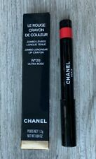 Chanel Le Rouge Crayon Jumbo Longwear Lip Crayon - 20 ULTRA ROSE