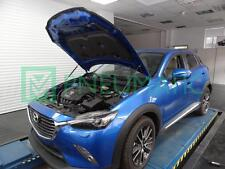 Installation kit hood damper For Mazda CX-3