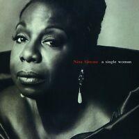 NINA SIMONE - A SINGLE WOMAN (EXPANDED)  VINYL LP NEU