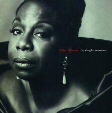 NINA SIMONE - A SINGLE WOMAN (EXPANDED)  VINYL LP NEUF