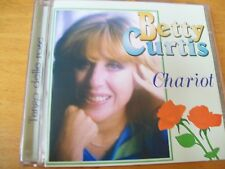 BETTY CURTIS CHARIOT CD EX