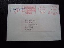 FINLANDE - enveloppe 29/11/1982 (cy90) finland