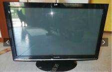 TV plasma 42 pollici Panasonic bravia, non funzionante regalo