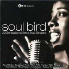 Various Artists - Soul Bird - New Factory Sealed CD