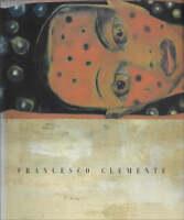 Francesco Clemente | Galerie Beyeler | Nuovo | Basel | 1991 | 86 pp