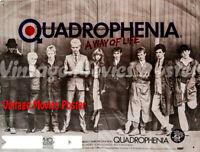 Quadrophenia 1979 Repro Reproduction Print