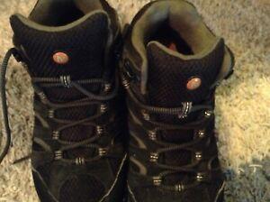 Merrell Moab 2 Mid Gore-Tex Waterproof Boots Mens Hiking Trekking Shoes