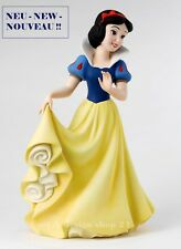 "DISNEY ENCHANTING COLLECTION - Escultura - ""BLANCO NIEVE"" - Figura XL A27016"