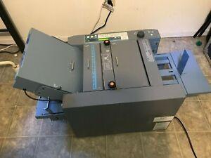 Duplo Air Suction Paper Folder DF-1000