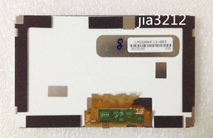 """for 5"""" LMS500HF13-003 with touch screen Navigation LCD display module #JIA"""