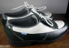 CHAUSSURES GOLF DECATLON ANCIENNE EN CUIR TAILLE 40