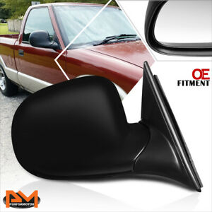 For 94-97 Chevy Blazer/GMC Jimmy OE Style Manual Adjust Side Door Mirror Right