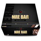 RedCon1 MRE Meal Replacement Whole Food Protein Bar - Box of 12 Bars PICK FLAVOR