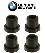 NEW For BMW Emblem Grommet For Hood Set Of 4 E46 E39 E90 E92 E60 X5 X3 Z4 M3