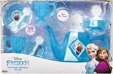 Disney Frozen Snowflake Shimmer Tea Set *BRAND NEW*