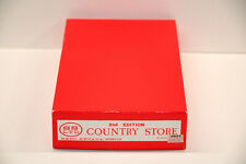 HO K114 SS Ltd Scale Structures Country Store 2nd Edition Kit