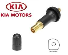 Tyre pressure sensor valve stem TPMS service repair kit KIA Stinger CK 2017 +
