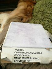 Westco industrial Self Adhesive Vinyl Floor Tiles