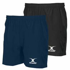 gilbert mens leisure shorts navy xx small new rugby