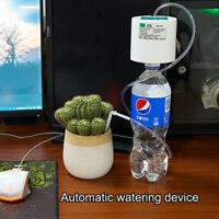 Plant Self-watering System Waterer Drip Irrigation with 10m Tube Kits for Plants