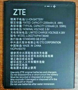OEM ZTE Li3822T43P4h736040 Consumer Cellular Avid 559, Blade T2 Lite Z559DL Z559