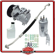New A/C Compressor and Component Kit KT 5040 -  PT Cruiser