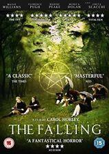 The Falling [DVD][Region 2]