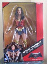 "Wonder Woman 12"" Action Figure from Batman v Superman - NIB"