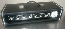 Vintage Traynor Yvm-2, Voice Mate, 4 Channel Mixer Power Amplifier
