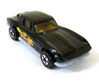 Hot Wheels Mattel Corvette Stingray 1979 Vintage Jouet Voiture Miniature M940