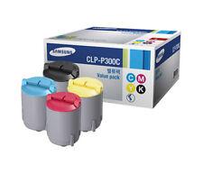 Toner SAMSUNG KIT COLORI originale - CLP-P300C /  CLP-300,CLX-3160,CLX-2160