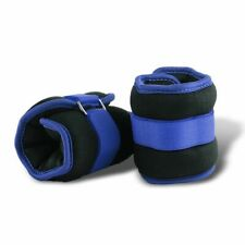 1pcs Leg Ankle Weights Straps Wrist Strength Training Exercise Fitness Equipment