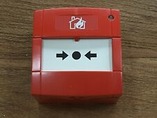 Aico Ei407 RadioLINK Remote Manual Call Point Fire Alarm Wireless Safety - BNIB