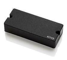EMG 35dc Black 4 String Bass Soapbar Active Solderless Pickup Pots Wiring 35 DC
