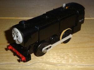 Thomas & Friends Trackmaster Motorized Train Neville - Mattel 2009