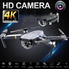 Profesional 4K Camera Clone Mavic Pro Folding Drone Wireless Wifi 360 Degree