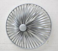 Luxury Metal Wall Decor / Art - Abstract ' Sun Shine ' Design- On Sale