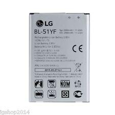 Batteria Originale LG BL-51YF 3000 mAh Li-Ion cf bulk per LG G4 H815 H810 H811