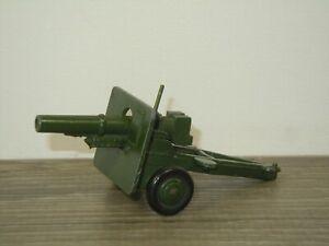 Army Field Gun - Britains ? England *47627