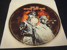 Occult History of the Third Reich: The SS Blood and Soil (DVD, 1998) - Disc Only