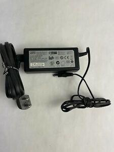 Genuine APD DA-48Q12 Ac Adapter Output 12 V 4 A Power Supply Adapter A82