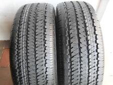 2x Bridgestone Dueler H/T 684 III XL DOT16 245/65 R17 111T SUV