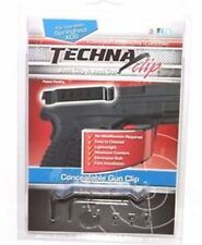 New Techna Clip Handgun Retention Clip Springfield XDS Right Hand XDSBR